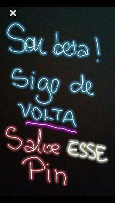 Segue aí betas! #sdv #tim #beta