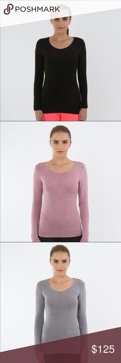 I just added this listing on Poshmark: 5 Pack: EY Heat Top, 7HT101. #shopmycloset #poshmark #fashion #shopping #style #forsale #Electric Yoga #Tops
