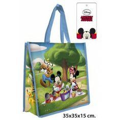 Bolsa de Mickey, www.elchollofallero.com