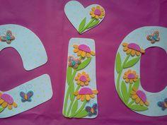 detalle Mom Day, Foam Crafts, Felt Fabric, Ideas Para, 1, Kawaii, Baby Shower, Scrapbook, Ceramics