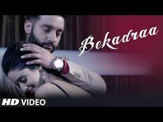 Bekadra Video Song By Sippy Gill - Desi Routz - Parmish Verma | Latest Punjabi - YouTube