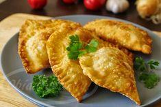 Obiad gotowy!: Czebureki (чебуреки)