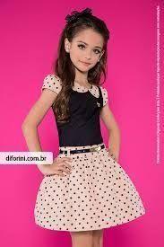 Lila Baby e Cia Moda Infantil Kids Outfits Girls, Tween Girls, Girl Outfits, Cute Outfits, Young Fashion, Girl Fashion, Fashion Dresses, Cute Little Girl Dresses, Cute Little Girls