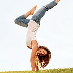 Jillian Michaels' Top 5 Shape-Up Moves, Health Magazine, March 2012