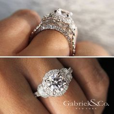 271e12843c77c Engagement Rings   Fine Jewelry
