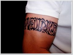 tremendous-armband-tattoo-design