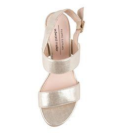 Edward Meller Two Strap Sandal