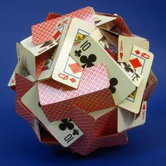As soon as I get my hands on an incomplete deck of playing cards.... It only takes 30.