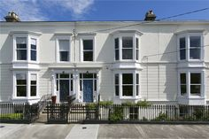 11 Belgrave Square North, Monkstown, Co Dublin - Sherry FitzGerald Dublin House, Victorian Homes, Property For Sale, Sweet Home, Real Estate, London, Mansions, Luxury, House Styles