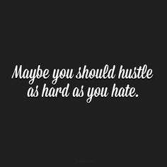 A message to anyone hating on an SF right now. Especially an SF who was lucky en. Jealousy Quotes, Ex Quotes, Bitch Quotes, Words Quotes, True Quotes, Sayings, Get A Life Quotes, Dream Quotes, Badass Quotes