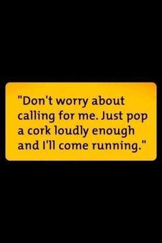 No need to call
