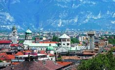 #Trento - Central and southern Italy might rack up the visitor numbers, but Trento, capital of the Trentino Alto Adige region in Italy's north, has everything you could ask for in an Italian holiday. #travel #citybreak