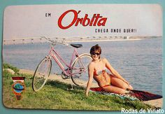 1987  Rodas de Viriato  Visit Orbita Bicycles in the USA @ http://wwww.orbita-bicycles