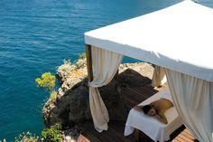 Mezzatorre Resort & Spa IslandofIschia, Italy