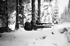 Battle of the Bulge, 1944
