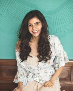 Actress Kalyani Priyadarshan HD Wallpapers 1