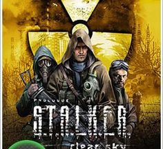 Stalker Clear Sky PC Game Download Free | Full Version