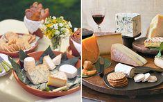 Dicas para montar a mesa de queijos - Constance Zahn | Casa & Decor