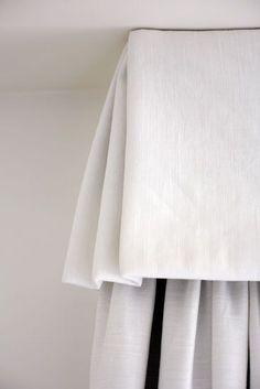 White linen box plea