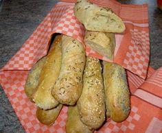 Rezept Schwäbische Seelen von Tanja2004 - Rezept der Kategorie Brot & Brötchen