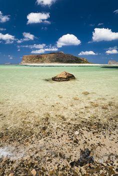 TRAVEL'IN GREECE | Balos bay, #Crete, #Greece, #travelingreece