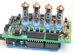 À faire soi-même Galvo Driver Board pour Arduino
