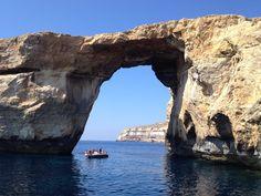 The window   Malta