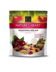 Sensational Seed Mix 75