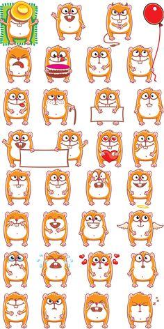 http://vectorgraphicsblog.com/free-vector-graphics/cartoon-hamster-vector