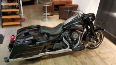 Superbe Harley davidson Road King 2016 Motos Yvelines - leboncoin.fr #harleydavidsonroadglide2016