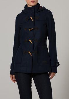 ONLY - NEW JESSIE - Manteau classique - bleu