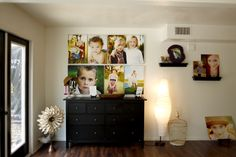 Lori Ivey Photography: Studio Tour | Longview, Tyler, Family and Newborn Photography