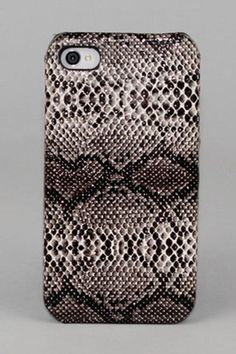 Yamamoto Industries Rattler Case for iPhone 4/4S