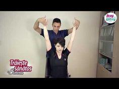 Itsy Bitsy - 5 exercitii pentru cei care stau mult la birou - Alin Burileanu - YouTube