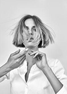 Viktoria Kvalsvik by Janne Rugland