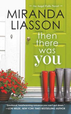 Review: Then There Was You by Miranda Liasson