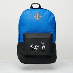 Vintage baseball port authority® backpack #shirts #gift #home baseball girlfriend, baseball pictures, baseball art, dried orange slices, yule decorations, scandinavian christmas