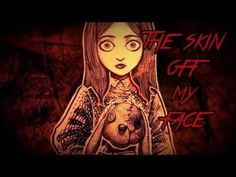 Mad Hatter  - Melanie Martinez (Alice Madness Returns)  P.G 11-3-15 I love that they used the Alice video game for the music video although this is fan created its GENIUS! I LOVE LOVE THIS!