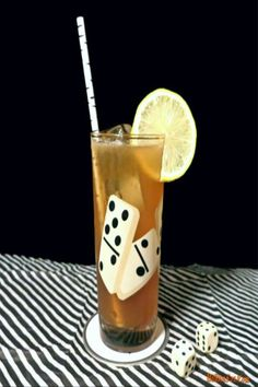 Despite popular opinion, this drink is cold, hard proof that coffee can be used for more than just during the fall. Scary Halloween, Halloween Party, Fall Halloween, Halloween Coctails, Cocktail Recipes, Cocktails, Drinks, Pick Your Poison, Party Needs
