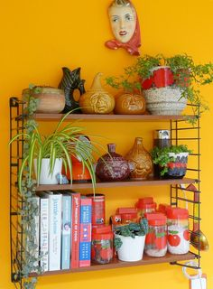 Kitschy Kitchen Tomado by Fat Cat Brussels, via Flickr