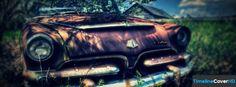 Vintage Truck Facebook Cover Timeline Banner For Fb41 Facebook Cover