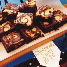 stroud farmers market brownies bakery puddings