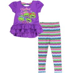 f1295cf1640 Kids Fashion - Teenage Mutant Ninja Turtles Girls Clothes Free Shipping - Houston  Kids Fashion Clothing