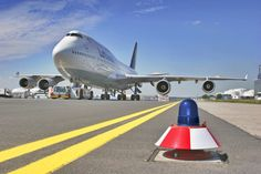 Lufthansa, Boeing 747-400