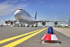 Lufthansa, Boeing 747-8