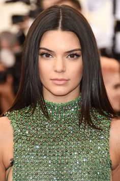 Kendall's Beauty Secrets