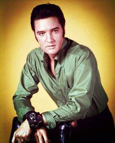 Elvis Presley NBC-TV