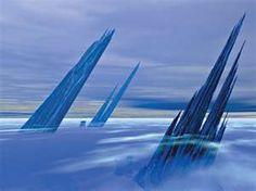 Foto: Icebergs en Kalipedia.com