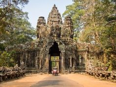 85 Best Temples of Angkor images in 2019 | Angkor wat