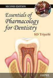 Essentials of pharmacology for dentistry / K. D. Tripathi